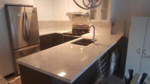 《$39sqft》 Kitchen Countertops - QUARTZ MARBLE GRANITE