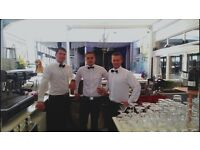 Bartender/Mixologist Hire. Hire a professional bartender for your events, parties, weddings and more