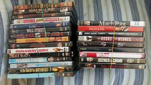24 - DVD Adult Movies