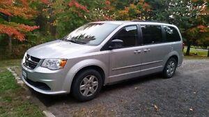2011 Dodge Grand Caravan Kingston Kingston Area image 4