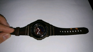 Baby-G shock watch in great condition