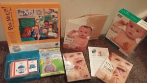 Sign with Your Baby Sign Language Set *New