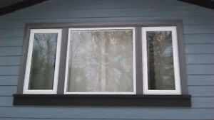 Windows/Doors/Cladding Free Estimates Edmonton Edmonton Area image 1