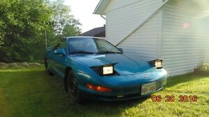 1994 Ford Probe Coupe (2 door)