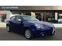 2017 Alfa Romeo Giulietta 1.4 TB MultiAir Super 5dr TCT Petrol Hatchback Auto Ha
