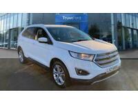 2018 Ford Edge 2.0 TDCi 210 Titanium 5dr Powershift - FRONT+REAR PARKING SENSORS