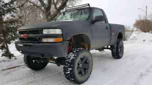 2001 Chevy 2500