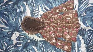 Size 4 girls snowsuit London Ontario image 1