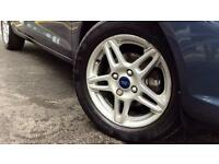 2014 Ford Fiesta 1.6 Zetec Powershift Automatic Petrol Hatchback