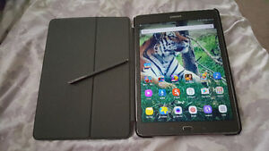 Samsung Galaxy Tablet A with WiFi and Pen  9.7 inch