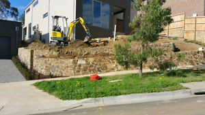 DIGGERS ON DEMAND - Excavations and Earthmoving Frankston Frankston Area Preview
