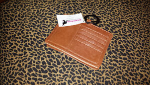 Assorted Wallets and hand bags