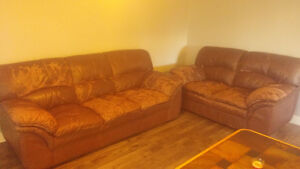 Still very comfortable couches