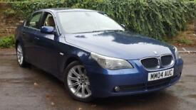 BMW 520 2.2 2003MY i SE NICE COMBO WITH FULL LEATHER INTERIOR!