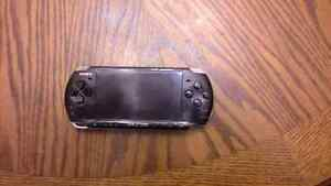 PSP 3001 With Protective Case and Charger London Ontario image 2