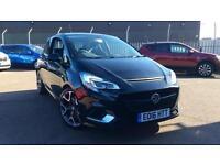 2016 Vauxhall Corsa 1.6T VXR 3dr 2015 - Manual Petrol Hatchback