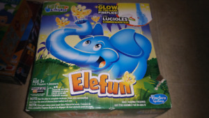 Elefun and Puzzles