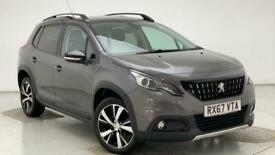 image for 2017 Peugeot 2008 1.6 BlueHDi GT Line 5dr Hatchback Diesel Manual