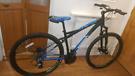 Mongoose mountain/ hybrid bike in fabulous condition.