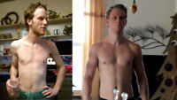 Online Coaching, Courses & Vlog For Skinny Ectomorphs