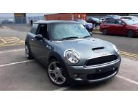 2007 Mini Cooper 1.6 Cooper S 3dr Manual Petrol Hatchback