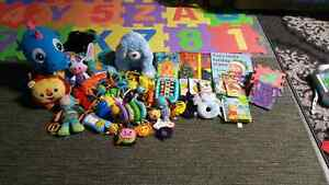 Toys for 3-12 month old