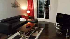 2 Bedroom Downtown Executive Suite - Fully Furnished  Edmonton Edmonton Area image 6