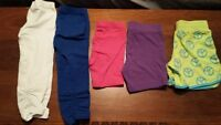 Lot of girl clothes size 4T (see all pics)
