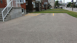 Parking Space Available Kitchener / Waterloo Kitchener Area image 2