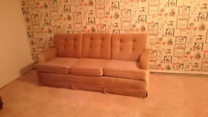 Furniture - Some free, some very cheap
