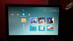 """LG 20"""" monitor"""
