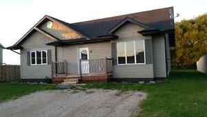 Sweet house for rent in LaBroquerie