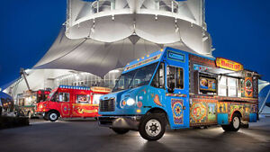 The Food Truck - Become Your Own Boss-