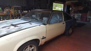 1978 Holden Other Coupe Greenbank Logan Area Preview