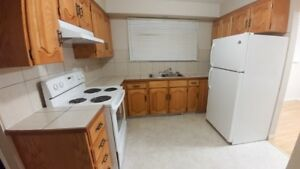 Spacious Three Bedroom Main Floor !200 Monthly Includes Water