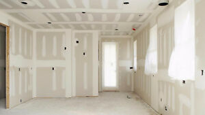 Drywall basement finish Kitchener / Waterloo Kitchener Area image 5