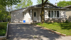 Student room close to Waterloo University. All included deal!
