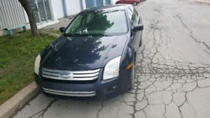 2008 FORD FUSION $800