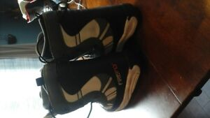 firefly snowboard boots us 6.5 see pics