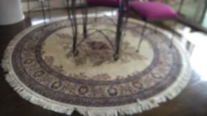 CHINESE AREA RUG
