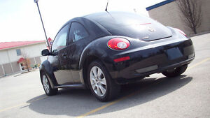 2008 VOLKSWAGEN NEW BEETLE 2.5L ..AUTOMATIC...E TEST + SAFETY