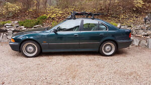 1998 BMW 5-Series Other