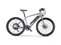 Benelli Rapida electric assisted bicycle