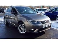 2016 SEAT Leon Se Dynamic Tdi S-A Manual Diesel Hatchback