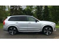 2019 Volvo XC90 T5 Petrol AWD R Design Pro Nav Automatic Petrol 4x4