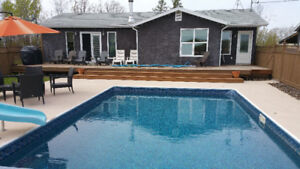 Homes With Pool Houses Townhomes For Sale In Winnipeg Kijiji