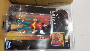 Batman animated ROBIN gentle giant jumbo figure