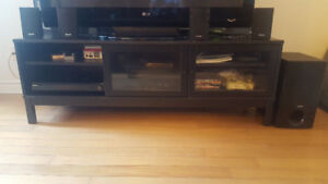 Sony Speakers  5.1 channel Home Theater System +Bluetooth + more