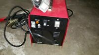 Power Fist Welder 120 Volts with Accesesories Power 80BS