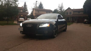 2010 Audi A5 2.0t Premium 6 Speed *Need Gone